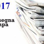Rassegna Stampa 2017