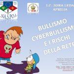 BULLISMO, CYBERBULLISMO E I RISCHI DELLA RETE