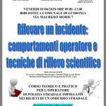 Guidonia (RM): Corso di formazione Anaspol – Sulpl