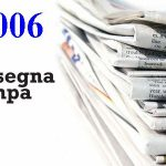 Rassegna Stampa 2006