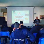 """Anaspol con l'Università Civica """"A. Sacchi"""" di Nettuno per la formazione della Polizia Locale"""