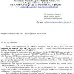DECRETO (IN) SICUREZZA: LETTERA AL MINISTRO SALVINI