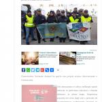 Civitavecchia, apre la sede Volontari ANASPOL