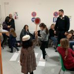 CECCANO (FR): CORSO DI EDUCAZIONE STRADALE ANASPOL AI BAMBINI DELLA SCUOLA 'A TUTTO TONDO'