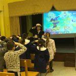'Vedere ed essere visti', corso ANASPOL di educazione stradale ad una scuola primaria di Roma