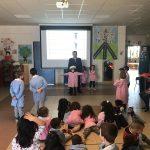 Educazione Stradale ad Aprilia, Scuola dell'Infanzia di Carano – Zona Leda
