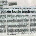 Rassegna Stampa 2011