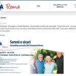 29/05/2015:Conferenza al convegno CNA