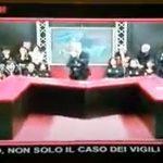 ANASPOL, la Palestra Selciatella ospite a Lazio TV