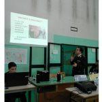 Conferenza ANASPOL c/o IC Matteotti Aprilia