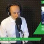 Sicurezza stradale, intervista a Radio QRS