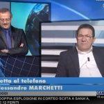 ANASPOL, intervista telefonica a Canale Italia sulla sicurezza stradale