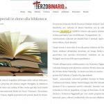 ANASPOL, alla biblioteca di Anguillara Sabazia i libri del Books for Peace